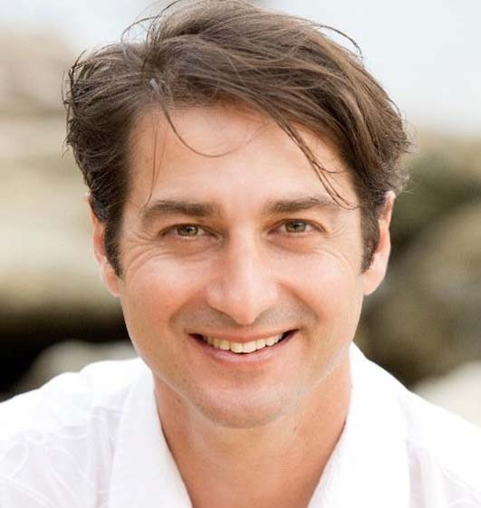 Andrew Carlton
