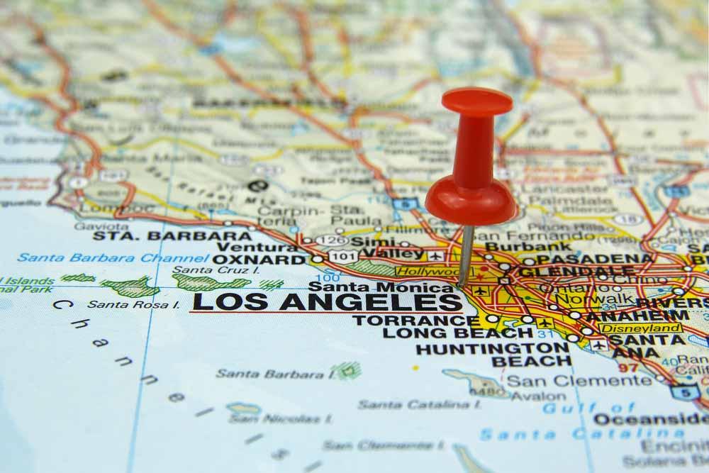 shutterstock_LA_Map